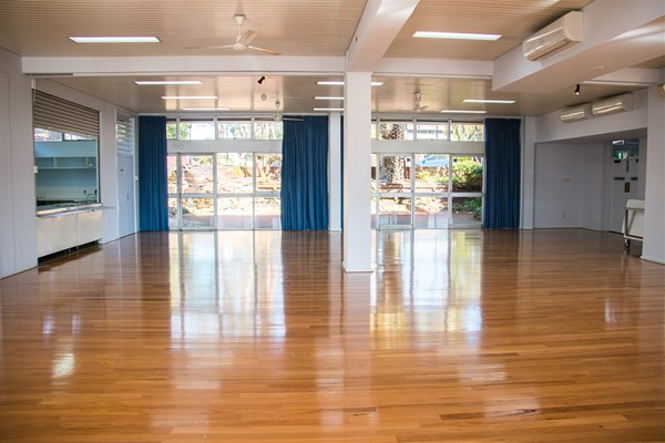 Bassendean Community Hall - Bassendean Community Hall