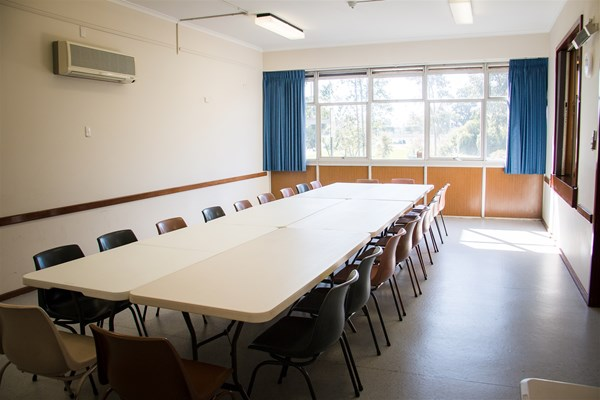 View Bassendean Community Hall - Committee Room (Lesser Hall)