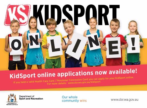 Kid Sport Applications