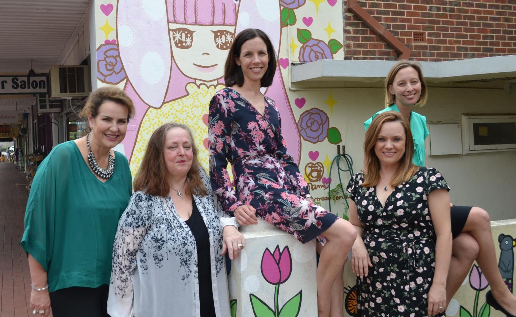 Town of Bassendean Celebrates International Women's Day