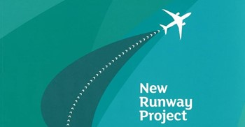 Draft major development plan for new runway at Perth Airport released