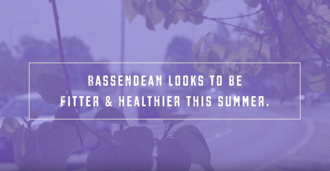 Focus on health and wellness in Bassendean