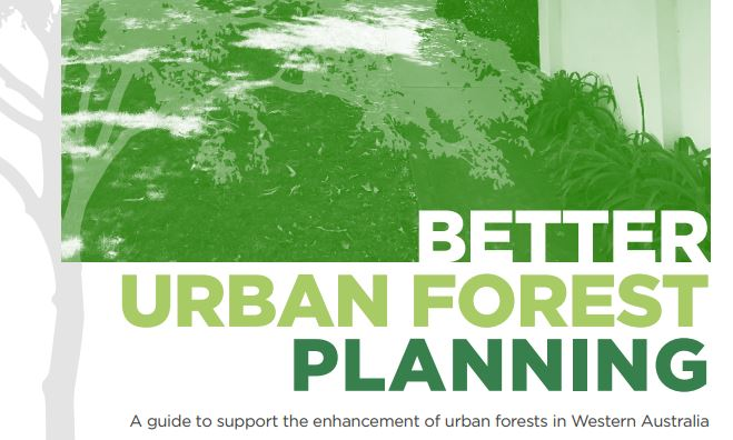Better Urban Forest Planning Guideline