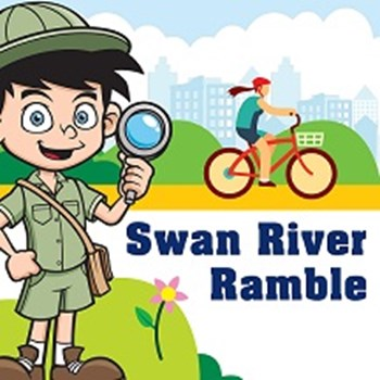 Swan River Ramble WA Day Long Weekend COMPETITION