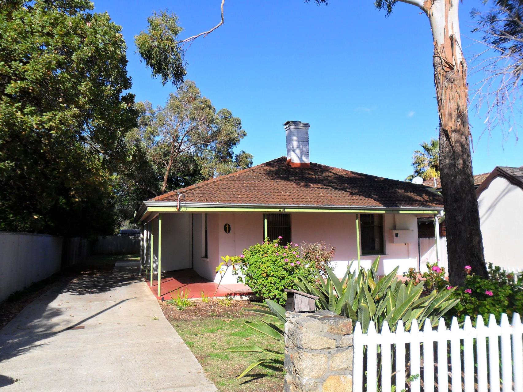 Seeking Expressions of Interest - 1 Surrey Street, Bassendean