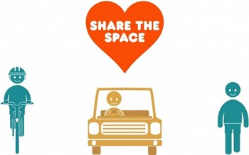 Share the Space