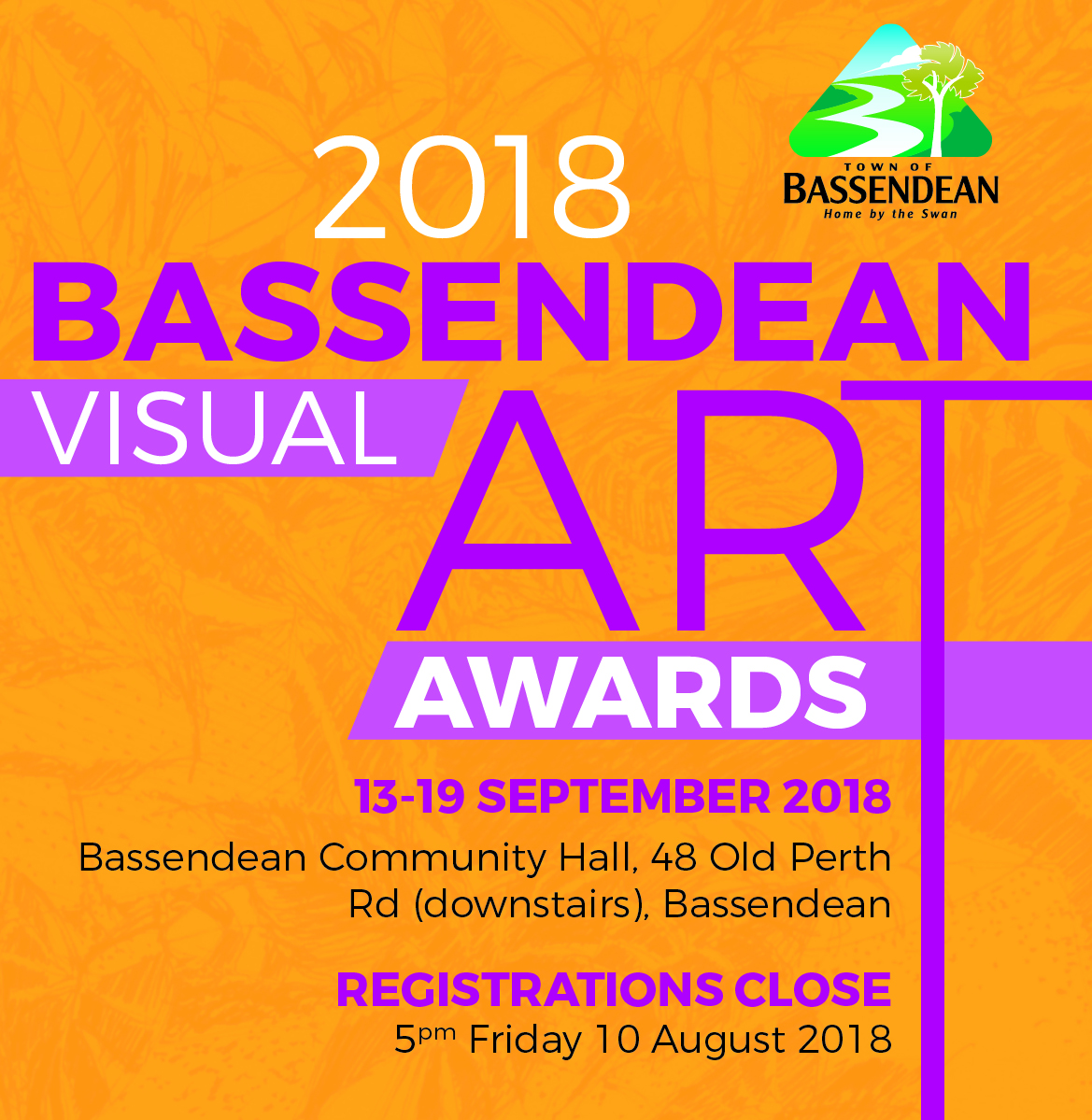 Bassendean Visual Art Awards 2018